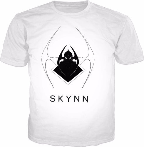 RAZRWING-SKYNN Story Side T- Shirt