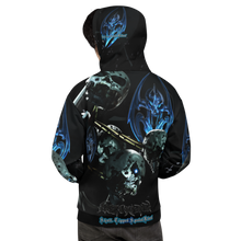 RW S.KULL T.IPPED S.PADED B.LOOD EVOLVED Hoodie