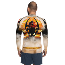 BRYAN MAIDEN OF FIRE LONG SLEEVE