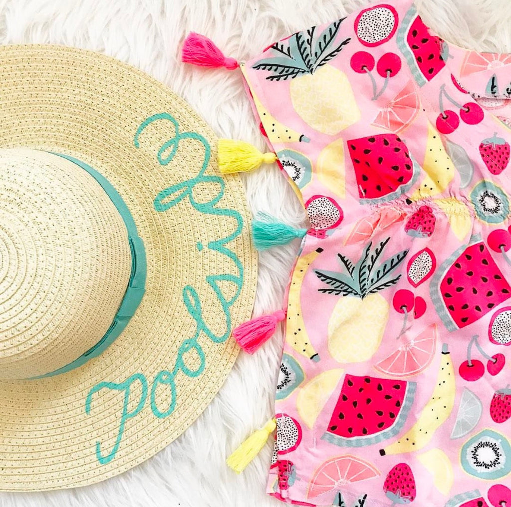 Must Haves For The Beach When You Have A Little One