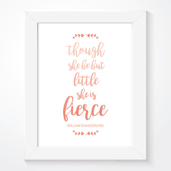 Shakespeare Quote - Couture Moments