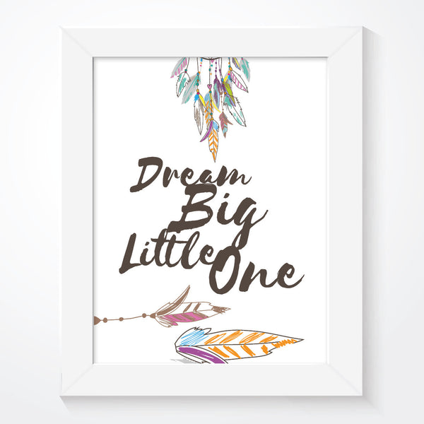 Dream Big Little One - Couture Moments
