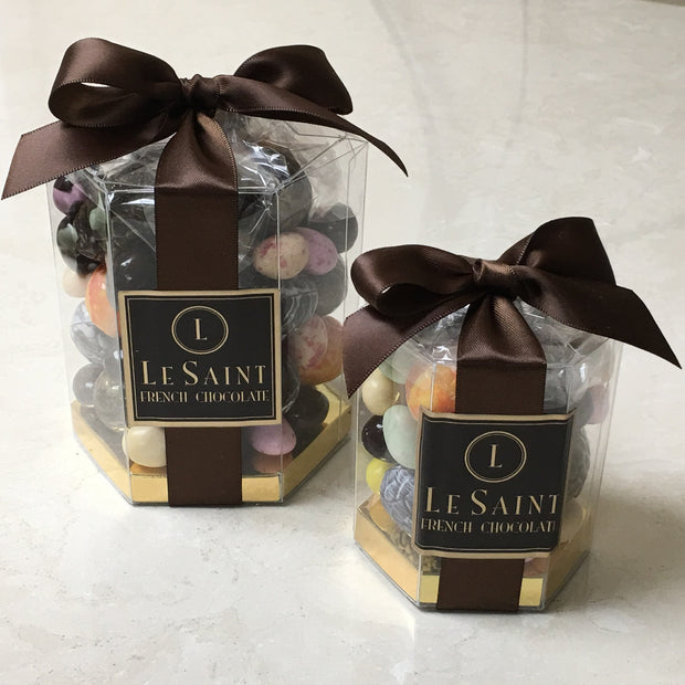 Artisan Chocolate Mini-Eggs