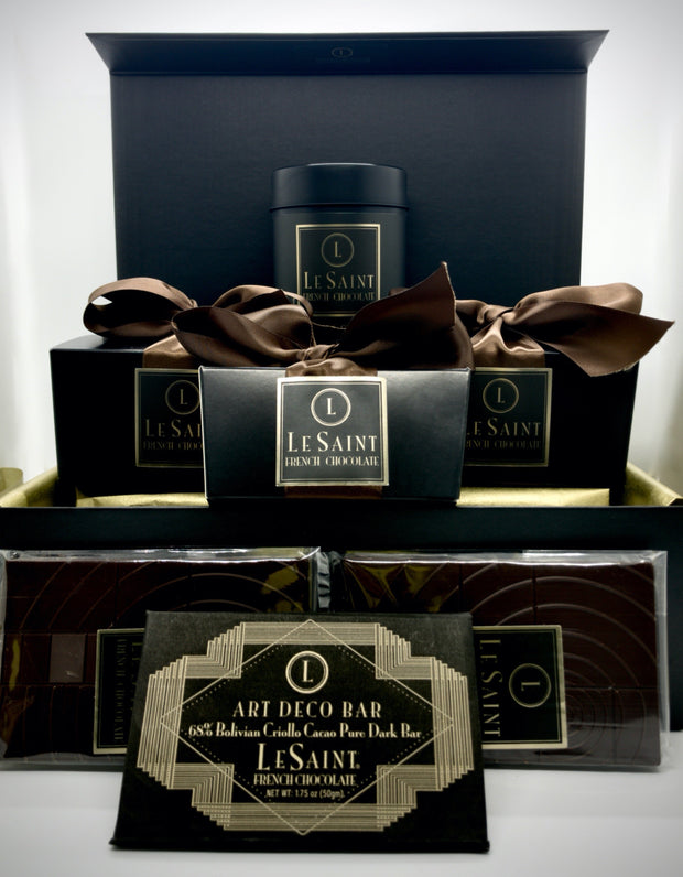 Dark Chocolate Lover's Gift Box