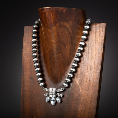 Rio Grande to the Red Carpet - 14mm Necklace