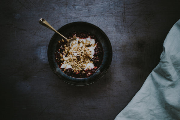 Make healthy muesli at home with this recipe