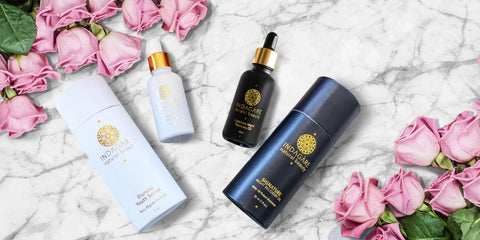 Indagare Products with Rose
