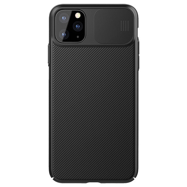 Nillkin CamShield Slide Camera Cover For iPhone 11 Pro Max Lens Protection Case - MARI MAR SHOP
