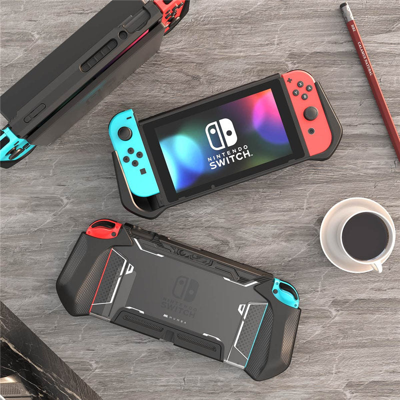 Nintendo Switch Blade TPU  Console & Joy-Con Controller Case - MARI MAR SHOP