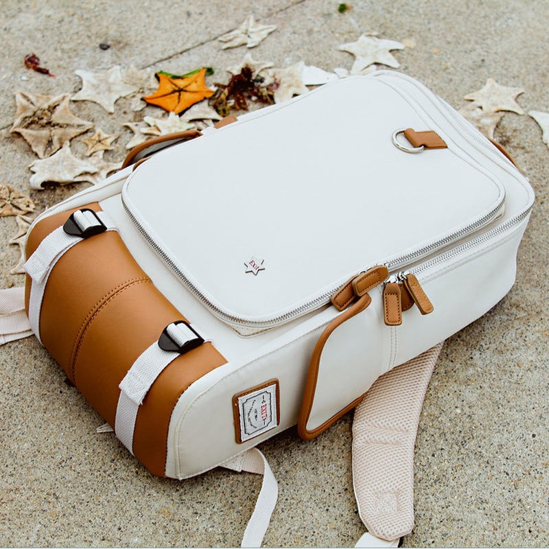 NEW 15.6 Inch Notebook Backpacks Unisex Shoulder Bags - MARI MAR SHOP