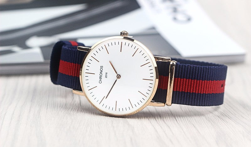 Luxury Women Quartz Wristwatch Top Brand - MARI MAR SHOP