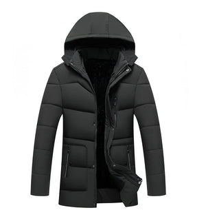 New 2019 Men Jacket Coats Thicken Warm Winter Jackets (tm1) - MARI MAR SHOP