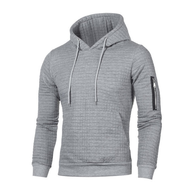 Men's Hoodies Sportswear Long Sleeve Sweatshirt (tm1) - MARI MAR SHOP