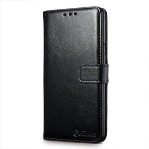 Wallet Case For Samsung Galaxy Note 9 8 S7 Edge Luxury Leather 360 Cases