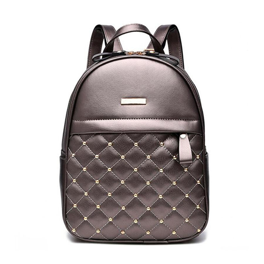 ACELURE Women Backpack Hot Sale High Quality PU Leather Backpacks Bag - MARI MAR SHOP