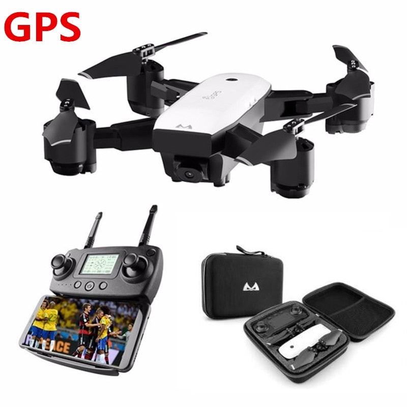 HOT SALE 1080P GPS Quadcopter FPV RC Drone S20 With Live Video - MARI MAR SHOP