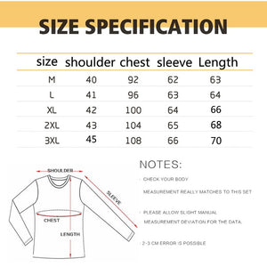 Men's Pullover Sweater O-Neck stripe Slim Fit Knitting Sweaters (tm1) - MARI MAR SHOP