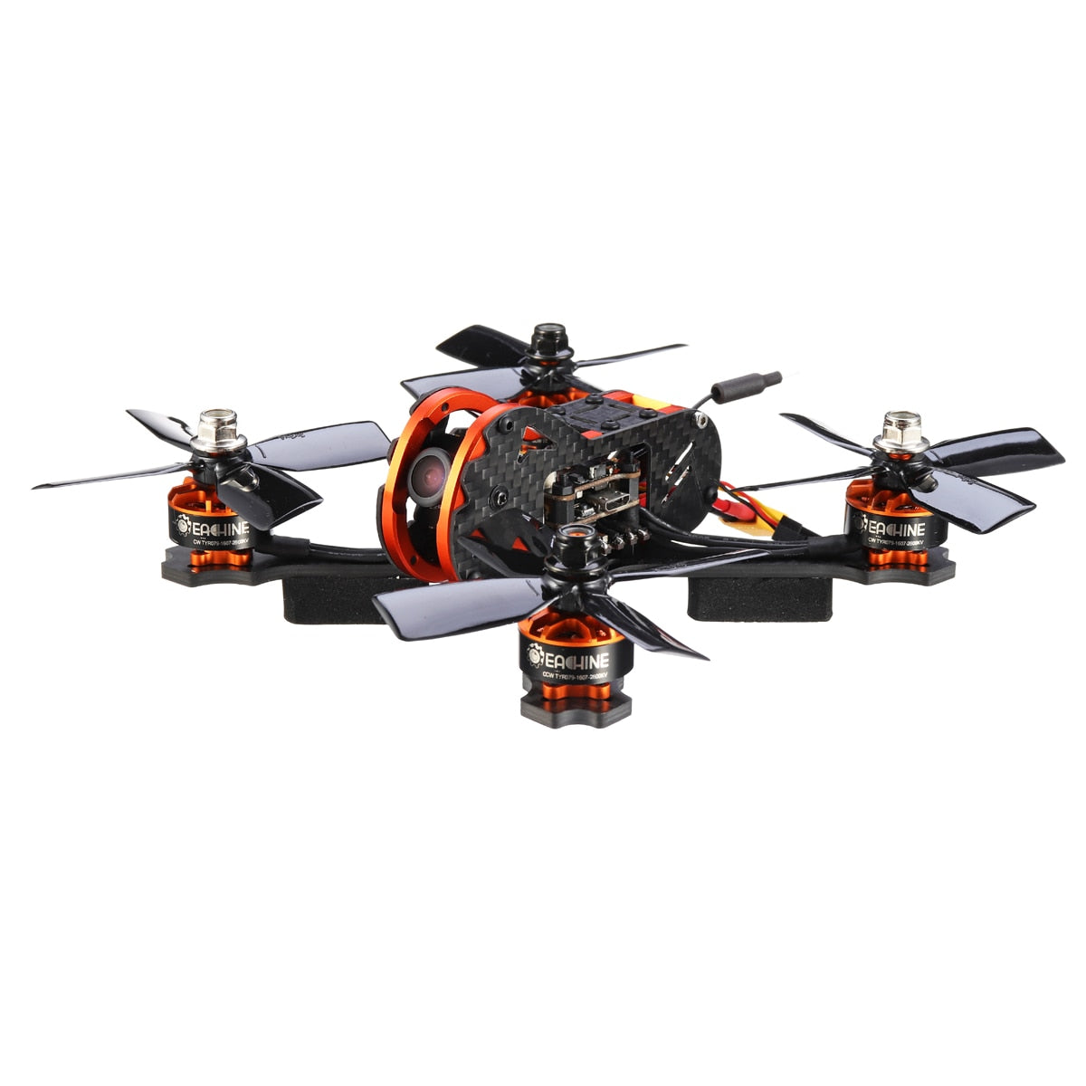HOT SALE Eachine Tyro79 140mm 3 Inch DIY Version FPV Racing RC Drone - MARI MAR SHOP