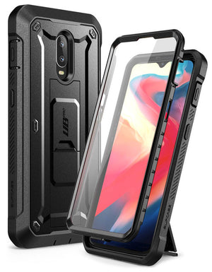 OnePlus 6T Case SUPCASE UB Pro Heavy Duty Full-Body Rugged Holster Peotective Case - MARI MAR SHOP