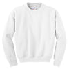 Youth Cotton Crewneck Sweatshirt