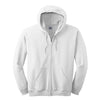 Men's Full-Zip Hooded Sweatshirt