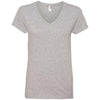 Women's V-Neck T-Shirt