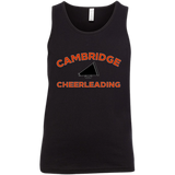 Youth Tank Top - Cambridge Cheerleading