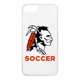 iPhone 6 Case - Cambridge Soccer - Indian Logo