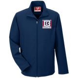 Men's Soft Shell Jacket - D3Football.com