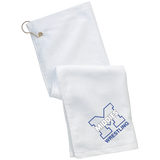 Golf Towel - Middletown Wrestling