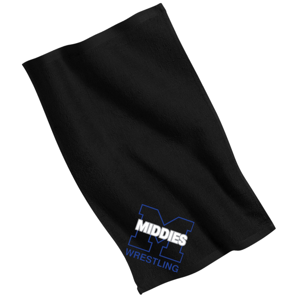 Rally Towel - Middletown Wrestling