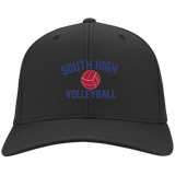 Dry Zone Nylon Hat - South Glens Falls Volleyball