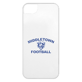 iPhone 5 Case - Middletown Football