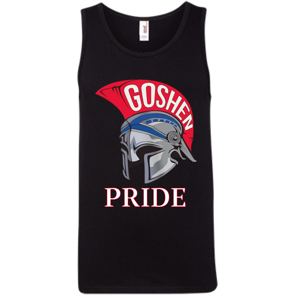 Men's Tank Top - Goshen Pride