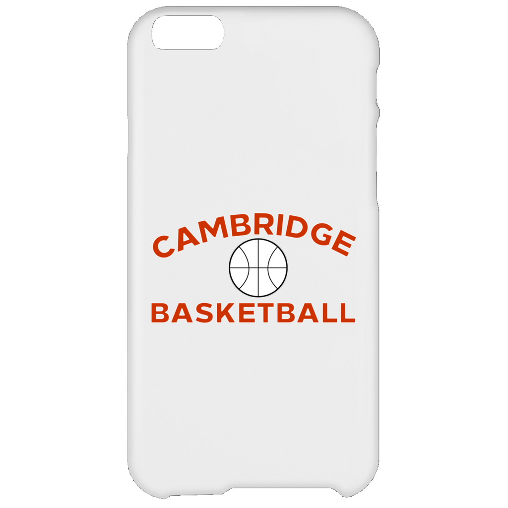 iPhone 6 Plus Case - Cambridge Basketball