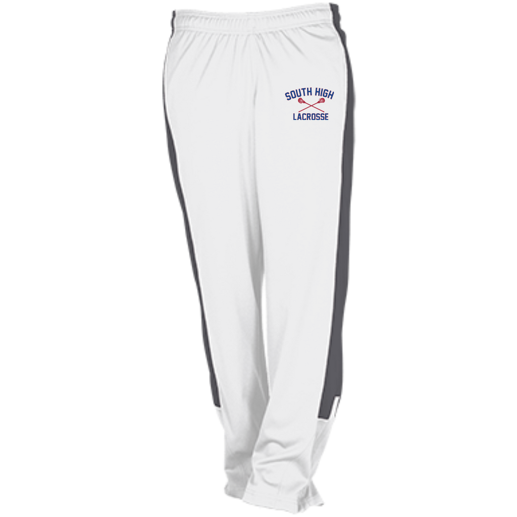 Men's Wind Pants - South Glens Falls Lacrosse