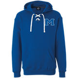 Sport Lace Hooded Sweatshirt - Middletown Block