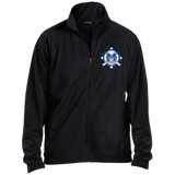 Youth Windbreaker - Middletown Baseball - Diamond Logo