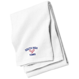 Beach Towel - South Glens Falls Tennis