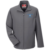 Men's Soft Shell Jacket - Middletown Football