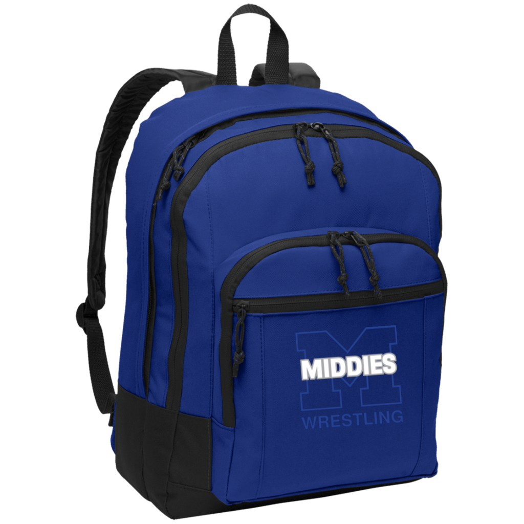 Backpack - Middletown Wrestling