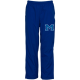 Youth Wind Pants - Middletown Block