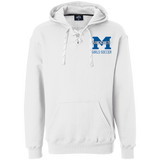 Sport Lace Hooded Sweatshirt - Middletown Middie Girls Soccer