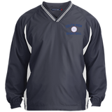 Youth Colorblock V-Neck Pullover - South Glens Falls Basketball