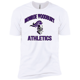 MW_Athletics_New NL3600 Next Level Premium Short Sleeve T-Shirt
