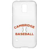 Samsung Galaxy S5 Case - Cambridge Baseball