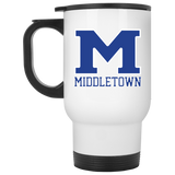 Travel Coffee Mug - Middletown