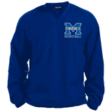 V-Neck Pullover - Middletown Girls Basketball
