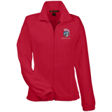 Women's Full-Zip Fleece - Goshen Athletics