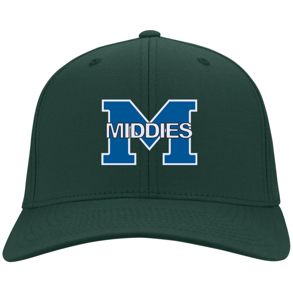 Youth Dri Zone Nylon Hat - Middletown Middies